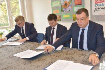 Župan Bajs potpisao ugovor s HŽ Putničkim prijevozom: Besplatno putovanje vlakom za putnike s daruvarskog područja