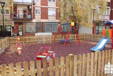 Novo igralište za djecu i uređeno dvorište u Mihanovićevoj ulici: U planu obnova parkirališta i naplata parkiranja