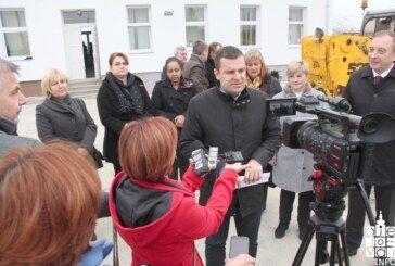 Grad Bjelovar: Kreće gradnja Dječjeg vrtića u Gudovcu vrijedna 8,3 milijuna kuna – U dvije godine uloženo 35 milijuna kuna za vrtiće