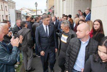 Premijer i predsjednik HDZ-a Andrej Plenković na 30. godišnjici osnutka HDZ-a Bjelovarsko-bilogorske županije