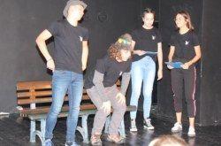 BJELOVARSKO KAZALIŠTE: Kazališno-glazbenim programom obilježeno deset godina suradnje s Alenom Bigačem