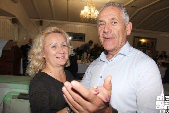 (FOTO) VESELO DRUŠTVO Kluba žena Bjelovar obilježilo Martinje