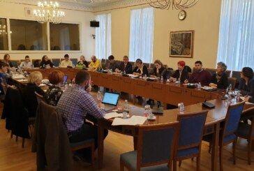 MRSIĆ: Žalosno je da je jaz u plaćama između radnika i radnica u Hrvatskoj sve veći