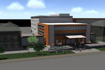 Opća bolnica Bjelovar: Križevačka tvrtka RADNIK dobila je posao gradnje nove zgrade bolnice vrijedan 272 milijuna kuna