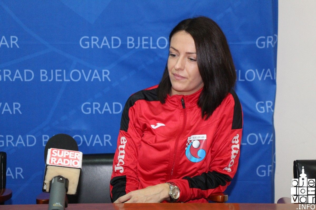 DANAS počinju važne utakmice za rukometašice Bjelovara: Dođite i podržite naše djevojke