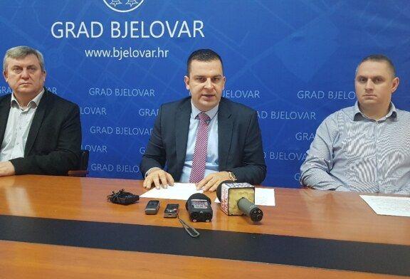 Grad Bjelovar predstavio aplikaciju za studente: Kako se prijaviti? Rok prijave 15 dana od objave natječaja