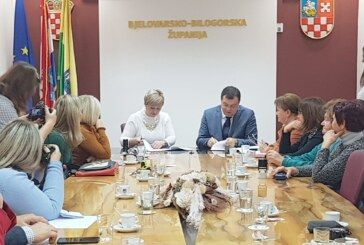 (FOTO) Županija osigurala najveću financijsku potporu za UDRUGE U KULTURI
