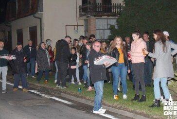Bjelovar: Sjećanje na Vukovar i vukovarske žrtve u Domovinskom ratu