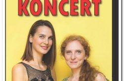 KONCERT: Klavirski duo Iva Ljubičić Lukić i Kosjenka Turkulin u bjelovarskom Domu kulture