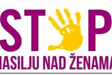 25. studenoga – Međunarodni dan borbe protiv nasilja nad ženama obilježeva se u Bjelovaru na gradskom korzu