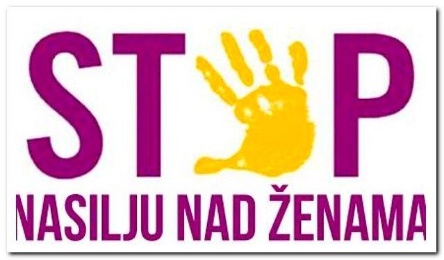 stop nasilju nad ženama