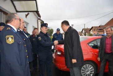 Županija: 270 TISUĆA KUNA za opremanje dobrovoljnih vatrogasnih društava BBŽ-a