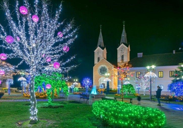 Čazma: U četvrtak 5. prosinca počinje isplata božićnica