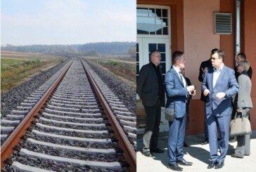 USKORO otvorenje pruge Sv.Ivan Žabno-Gradec: Brzi put do Zagreba i natrag postaje stvarnost!
