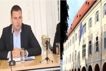 Kraj godine je blizu: Gradonačelnik se osvrnuo na učinjeno i najavio nove projekte u 2020.