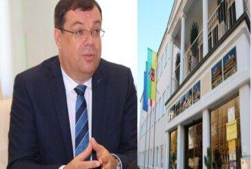 Župan Bajs o projektima u 2019. te planovima i projektima Županije u 2020.