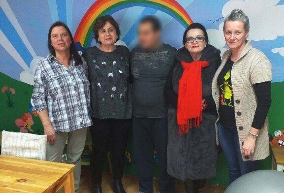 Akcija Bjelovarsko-bilogorska i ove godine brine za potrebite: Sredstva i darove uručili Udruzi za autizam