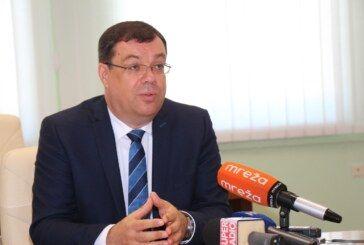 Župan Bajs komentirao konferenciju HDZ, HSS i HSLS-a: 'Ako se pokaže da je bilo nezakonitosti u poslovanju tvrtke Bjelovarski sajam, znat ćemo reagirati'