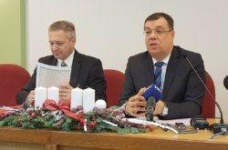 Županiji uručeni NOVI ugovori za 25 europskih projekata vrijednih 57 milijuna kuna