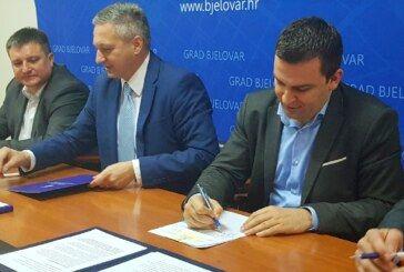 Gradu Bjelovaru odobrena sredstva za 14 projekata: Uz Grad još pet općina dobilo je sredstva za projekte