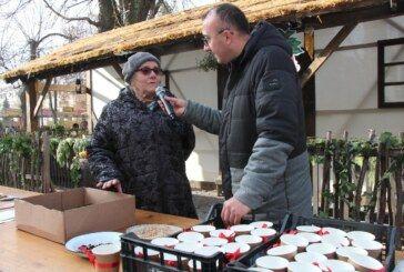 Povodom blagdana sv. Lucije u Bjelovaru održano tradicionalno sijanje božićne pšenice
