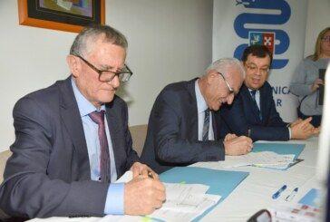 Uskoro kreće izgradnja nove zgrade bolnice vrijedne 272 milijuna kuna: Potpisan ugovor s izvođačem radova