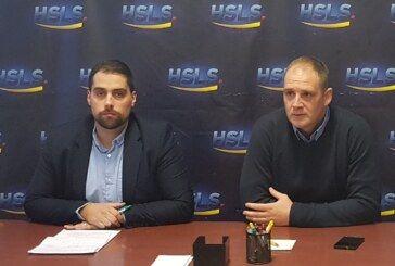 Uoči blagdana u Gradu zavladala politička prepucavanja među strankama: Izvanredna konferencija HSLS-a Bjelovar