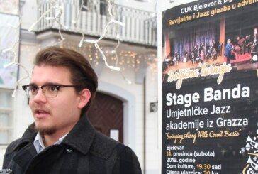 """USKORO u Bjelovaru koncert """"Swinging along with count basie"""": Kupite ulaznice i uživajte!"""