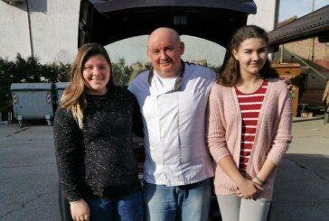 Osnovna škola Kapela pokazala veliko srce i humanost: Uručili prehrambene namirnice Pučkoj kuhinji Bjelovar