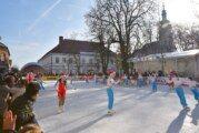 Iskoristite popust i uživajte u klizanju: Termini klizanja na Ledenom korzu u Bjelovaru