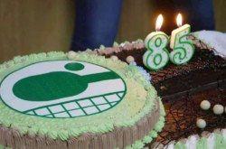 Stolnoteniski klub Bjelovar proslavio 85.rođendan