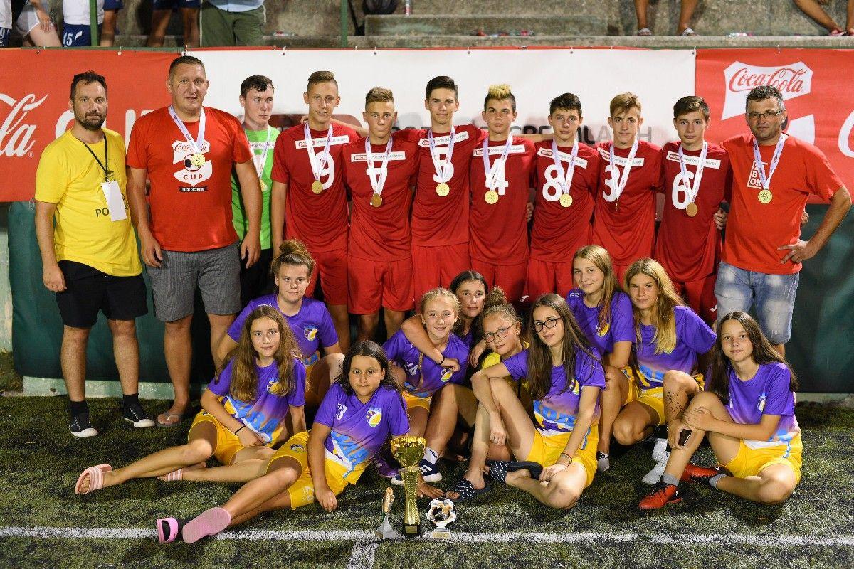 PRIJAVITE se za najveći malonogometni turnir u Hrvatskoj: Od ove sezone turnir i za djevojke