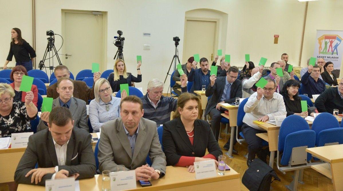 Odlična vijest za građane: Grad Bjelovar ponovno smanjuje stopu prireza s 9 na 6 posto