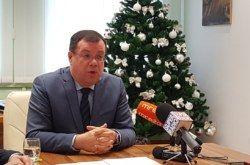 Županijski proračun preko MILIJUN KUNA: Župan Bajs predstavio NAJVEĆI PRORAČUN do sada u iznosu od 1.118.669.806,00 kuna