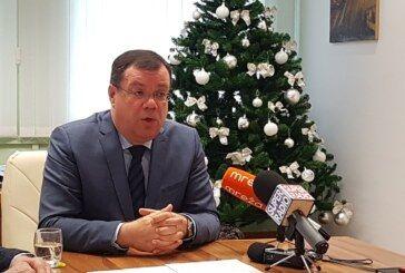 Županijski proračun preko MILIJARDU KUNA: Župan Bajs predstavio NAJVEĆI PRORAČUN do sada u iznosu od 1.118.669.806,00 kuna