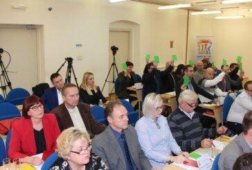Prihvaćen rekordan Proračun Grada Bjelovara za iduću godinu u iznosu od 306 milijuna kuna