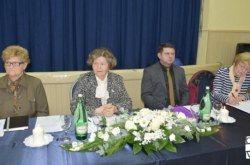 Matice umirovljenika Bjelovarsko-bilogorske županije o povećanju broja članova, programima i pružanju podrške umirovljenicima