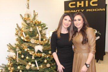 "Mlade Bjelovarčanke otvorile NOVI salon ljepote ""Chic beauty room"""