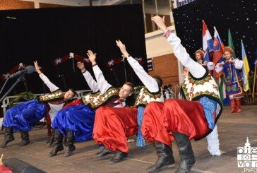 Održana 13. Večer nacionalnih manjina u Bjelovaru: Manifestacija koja svake godine privlači sve veći broj sudionika i posjetitelja