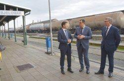 Još samo DVA DANA dijele nas od prve prometne prekretnice: U nedjelju kreće prvi brzi vlak za Zagreb
