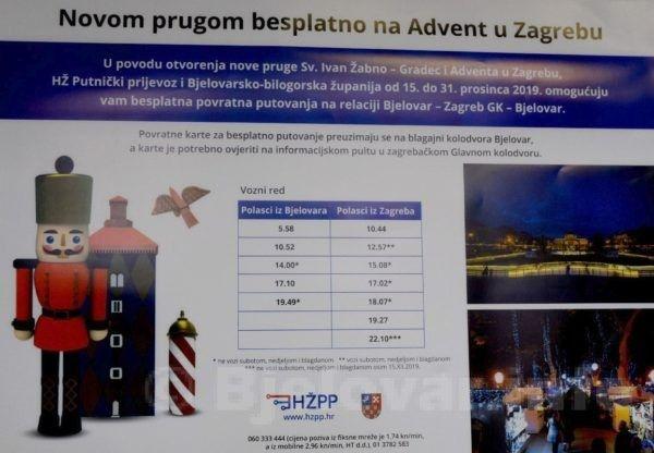 2019 bjelovarinfo vlak 13 12 2019 2