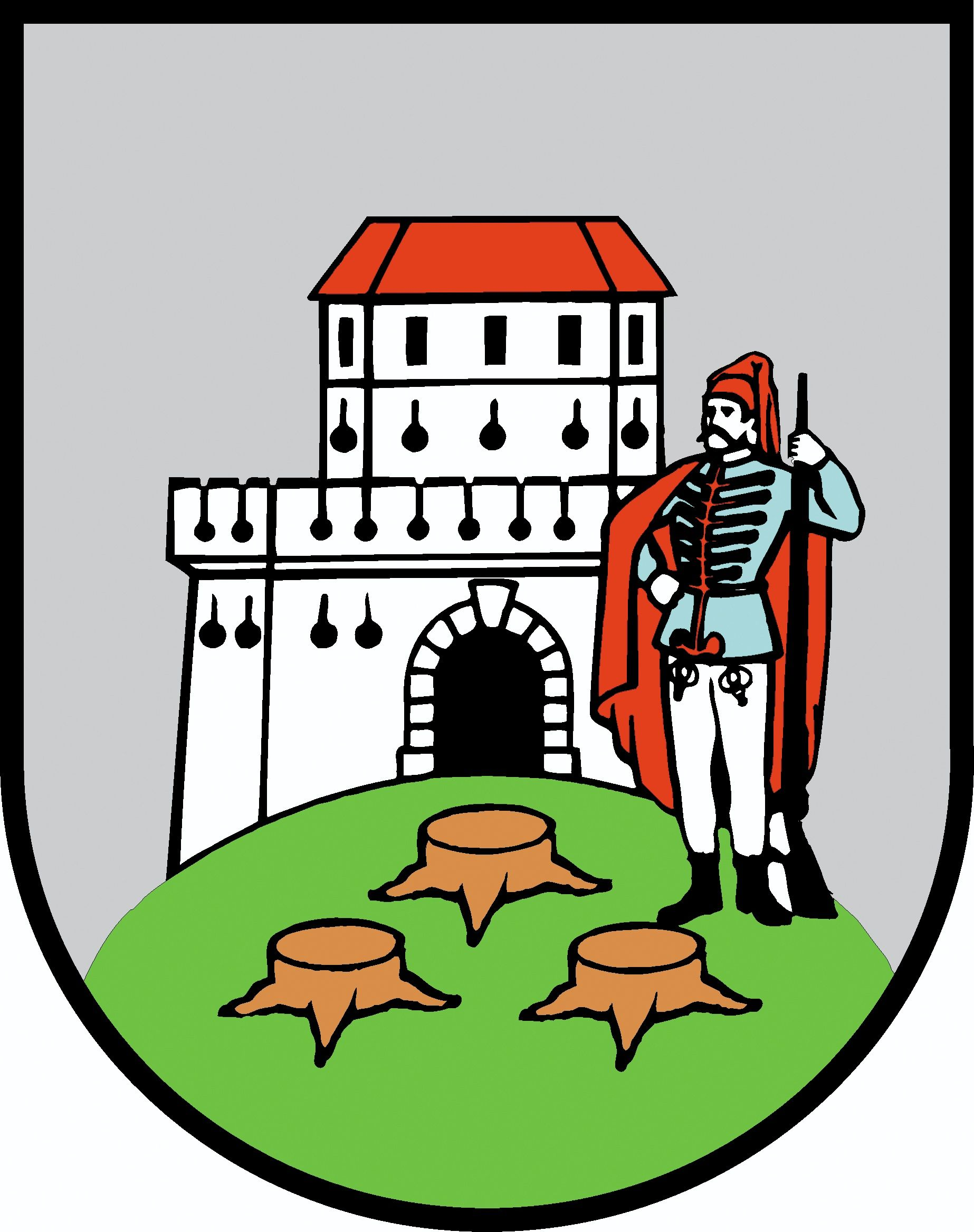 Grb Grada Bjelovara