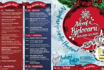 STIGAO PROGRAM Adventa u Bjelovaru: Nije baš u nekom formatu, ali može proći