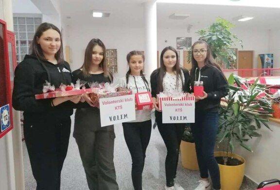 Tri humanitarne akcije KTŠ-a uoči blagdana Božića