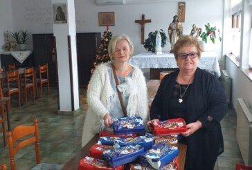 Udruga žena Srce Bilogore posjetila Pučku kuhinju