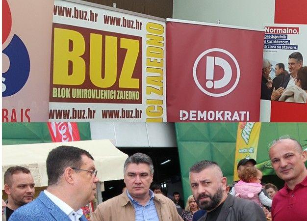 Što je sve pomoglo Zoranu Milanoviću pri ostvarivanju pobjede na izborima – bjelovar.info