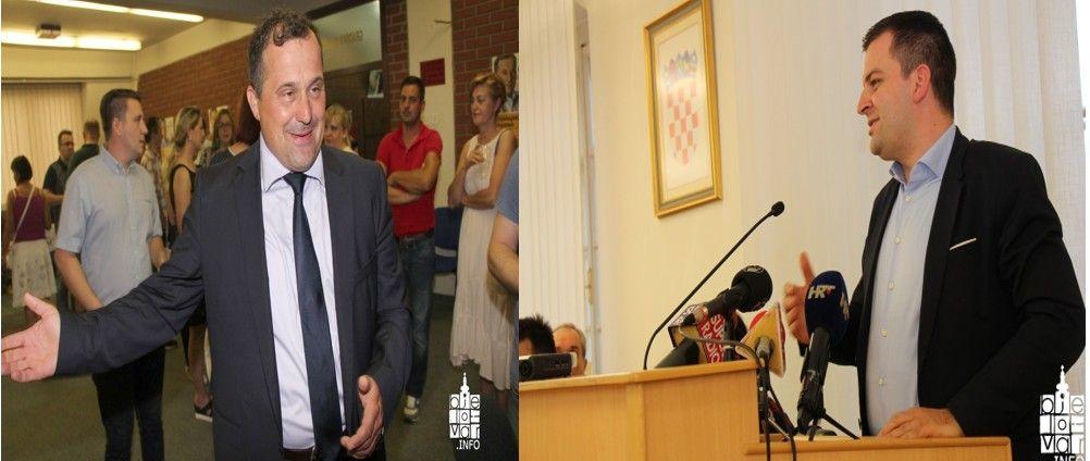 Vijećnik Posavac pitao o primicima tajnika Sportske zajednice Grada: Grad Bjelovar poslao odgovor vijećniku