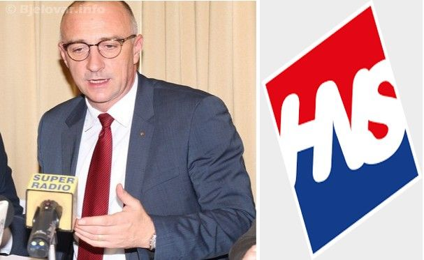 ODLUČENO: HNS će novog predsjednika/cu birati 19. travnja - Vrdoljak očekuje više kandidata