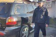 Bolničko parkiralište: U samo dva sata utvrđeno 11 prekršaja nepropisnog parkiranja na mjesto za osobe s invaliditetom
