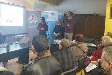 Veliki odaziv Bjelovarčana na predstavljanju radnih mjesta u Valamar Riviera: Traže se djelatnici za sva radna mjesta